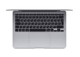 Купить Ноутбук Apple MacBook <b>Air</b> 13 with Retina display True ...