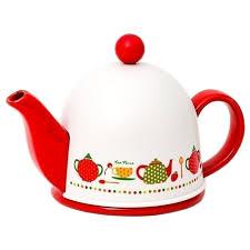 GIPFEL <b>Заварочный чайник</b> Arondo 3847/3844/3846 <b>0.4</b> л