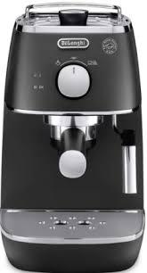 Кофеварка эспрессо <b>DeLonghi ECI 341</b> BK купить недорого в ...