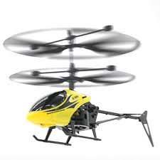 Children's Model Toy <b>Two</b>-<b>way Remote Control Helicopter</b> with Light ...