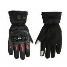 <b>Riding Tribe</b> Motocross <b>Touch Screen</b> Waterproof Warm Gloves MTV
