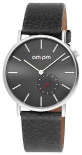Наручные <b>часы AM</b>:<b>PM PD132</b>-<b>U151</b> — купить по выгодной цене ...
