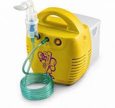 <b>Литтл доктор ингалятор</b> компрессорный арт.<b>ld</b>-<b>211с</b> желтый ...