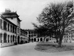 Universidade de São João