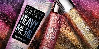 You can now buy glitter face gel from <b>Urban Decay</b> - Business Insider