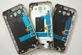<b>GIFT</b>+for samsung E5 / E 7 Middle Frame Plate <b>Battery</b> Back <b>Cover</b> ...
