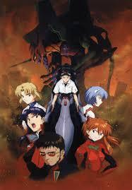 <b>Neon Genesis Evangelion</b> (Anime) - TV Tropes