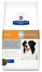 Купить <b>Корм</b> для собак <b>Hill's</b> Prescription Diet при заболеваниях ...