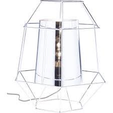 <b>Лампа настольная Wire</b>, коллекция Провода - <b>KARE</b> center
