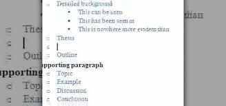 How to Start sentences in your argumentative essay    Humanities