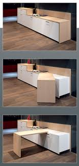 Kitchen Small Spaces 17 Best Ideas About Compact Kitchen On Pinterest Smart Furniture