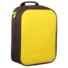 «Пиксельный <b>рюкзак Canvas</b> Classic <b>Pixel Backpack</b> WY-A001 ...