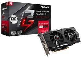 <b>Видеокарта ASRock Radeon</b> RX... — купить по выгодной цене на ...