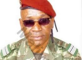Le Lieutenant-colonel Seydou Moussa Diallo en grève de la faim : Parcours d' - Lieutenant-Colonel-Seydou-Moussa-Diallo