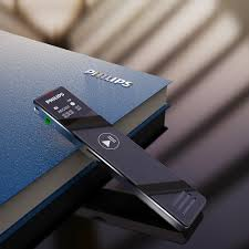<b>PHILIPS 100</b>% <b>Original</b> 128g Mini PCM FM Digital Voice Recorder ...
