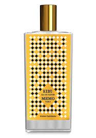 <b>Kedu</b> Eau de Parfum by <b>MEMO</b> | Luckyscent