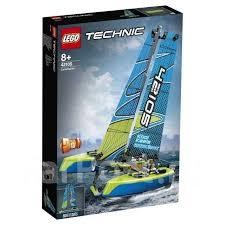<b>Конструктор LEGO Technic Катамаран</b> - Игрушки в Артеме
