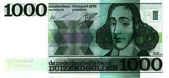 Spinoza » Fado e torno