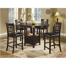 table chairs sets furniture table and chair sets productsfcoasterfcolorflavon bx m table and chair