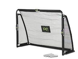 <b>Футбольные ворота EXIT</b> Toys <b>Маэстро</b> 180*120*60 СМ, черный