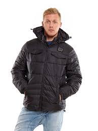 <b>Куртка</b>, <b>NICKELSON</b> 2018 продажа продукции черный Мужская ...