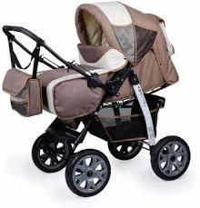 <b>Alis Amelia</b> New <b>коляска</b>-<b>трансформер</b>, цвет 01 – купить в ...