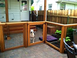 captivating backyard fence ideas to keep your privacy and convenience temporary fencing for dogs best dogs captivating design patio ideas diy