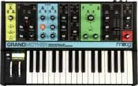 <b>Moog Grandmother</b> – купить аналоговый <b>синтезатор</b> , сравнение ...
