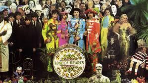 George Martin om det legendariska Sgt Pepper | SVT Nyheter