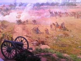 Will Write Travel Photo Essay Gettysburg National Military Park In July I had the opportunity to