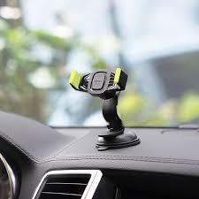 Автодержатель <b>Hoco CA40 Refined</b> suction cup base in-car ...