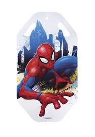 "<b>Marvel</b> ""<b>Человек</b>-<b>Паук</b>"" <b>ледянка</b>, 92см: цвет Цвет, 999 ₽, артикул ..."