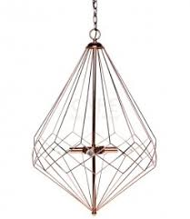 portland pendant copper large cafe lighting and living