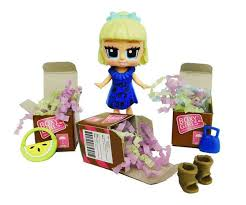 Куклы <b>Boxy Girls</b> теперь и мини! Всего 6 см!