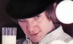 Even though it was made in long-ago 1971, there is still something almost fetishistically futuristic about A Clockwork Orange. Perhaps that is owed to the ... - -A-Clockwork-Orange-001