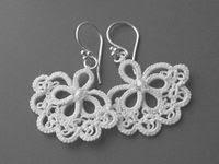 1400 Best Tatting <b>Jewellery</b> images | Tatting <b>jewelry</b>, Tatting, Tatting ...