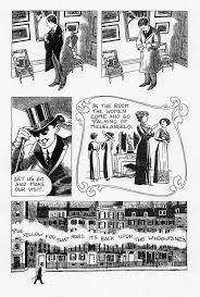 someone made a webcomic of love song of j alfred prufrock by t s prufrock4