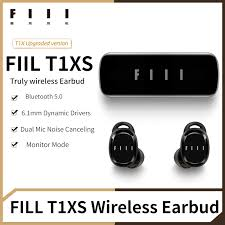 Buy <b>FIIL Wireless</b> Earbuds & Accessories Online | lazada.com.ph