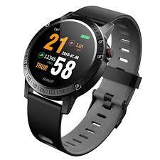 Bingo <b>U8 Watch Bluetooth Smart</b> Wrist <b>Watch</b> Phone Mate: Amazon ...