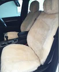 <b>Sheepskin Car Seat</b> Covers - <b>Sheepskin</b> Woollen Products