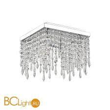 Купить потолочный <b>светильник Ideal Lux Giada</b> GIADA PL4 ...