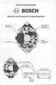bosch alternator wiring diagram bosch wiring diagrams description bosch internal regulator alternator wiring diagram