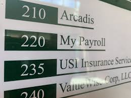 MyPayrollHR debacle: Who is Michael Mann? - Times Union