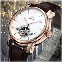 ailang top luxury brand mens automatic mechanical watches diver hollow swiss gear s2 sport expensive clocks