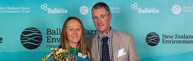 Red meat producers win farming's <b>supreme</b> environmental award ...