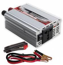 Купить Автомобильный <b>инвертор</b> 24/220V <b>AVS IN-600W</b>-<b>24</b> в ...