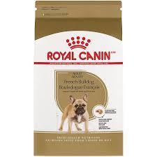 <b>Royal Canin French Bulldog</b> Adult Dry Dog Food, 6-lb bag - Chewy ...