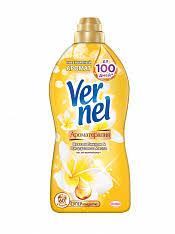 <b>Кондиционер для белья</b> Вернель Ароматерапия Ваниль и ...