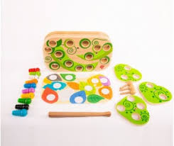 <b>Деревянные игрушки Lucy</b> & <b>Leo</b>: каталог, цены, продажа с ...