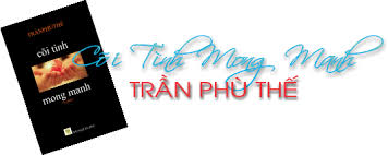 Image result for trần phù thế